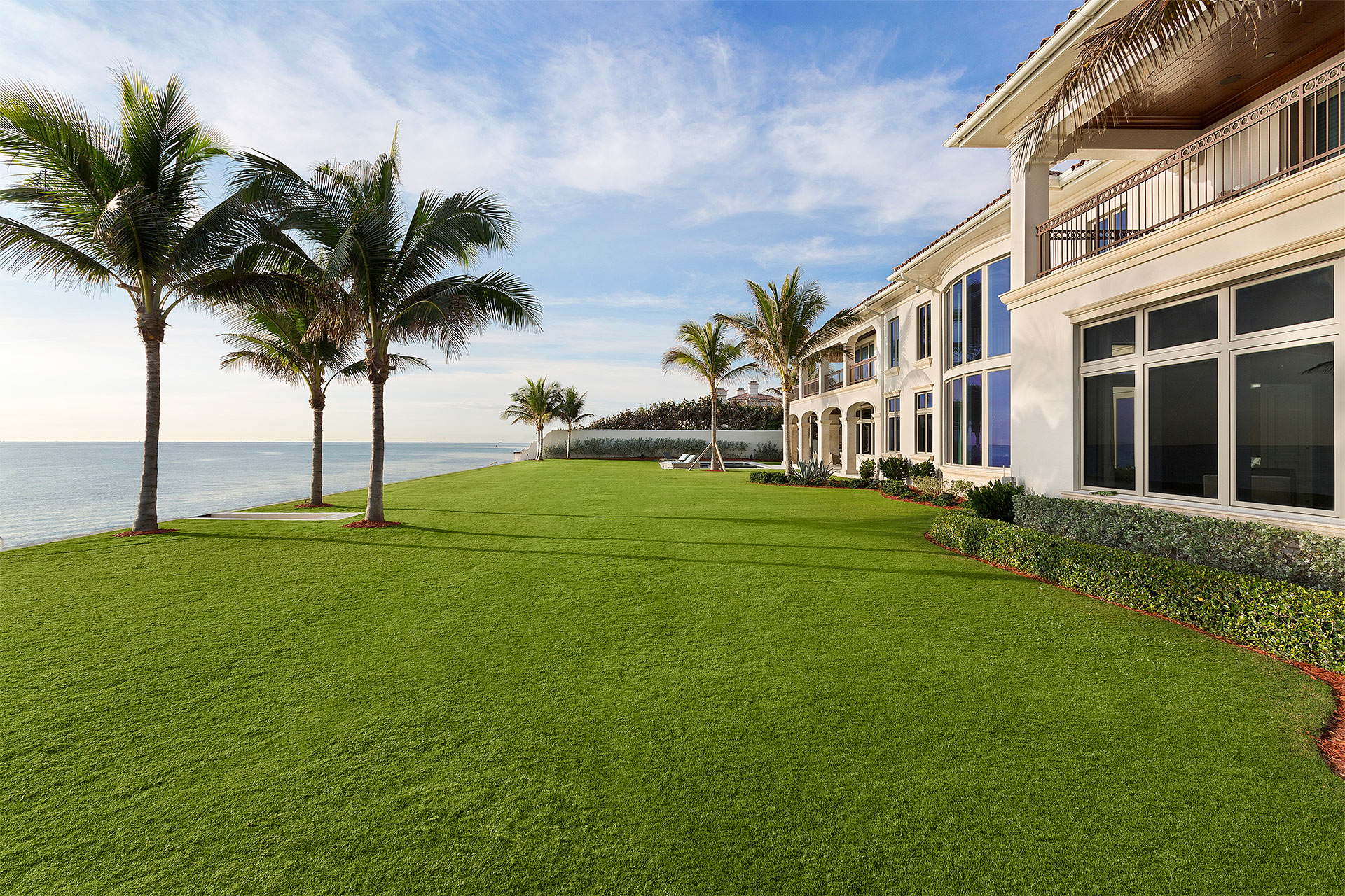 1040 South Ocean Boulevard, Manalapan, Florida